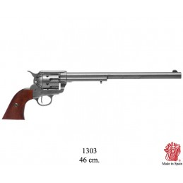 Dvanáctipalcový Revolver...