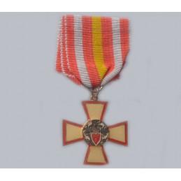Pamětní Kříž 2. Jízdního...