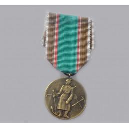 Pamětní Medaile Technické...