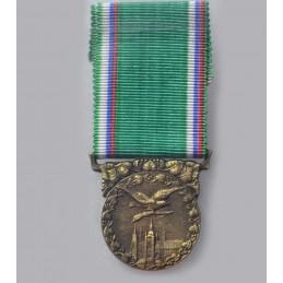 Pamětní Medaile za Víceleté...