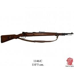 Puška Karabina Mauser 98K s...