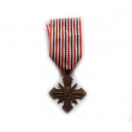 Československý válečný kříž 1939