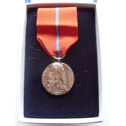 Medaile Jana Ámose Komenského