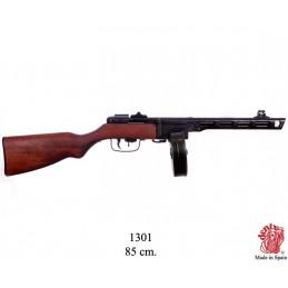 Samopal PPŠ-41 Špagin