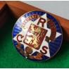 Odznak Služba Kriminální Policie z 1. republiky - Limitovaná Edice